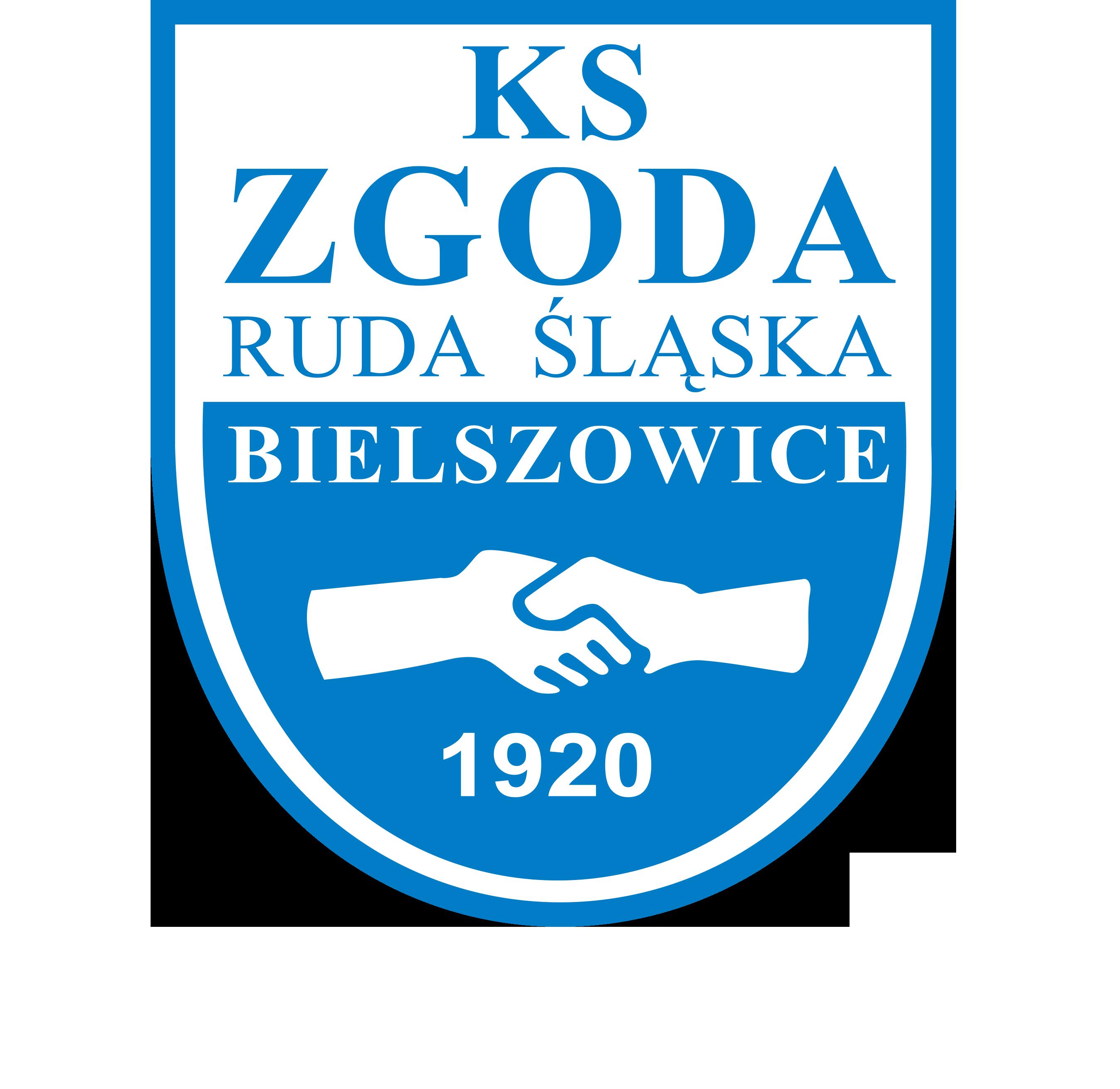KS Zgoda Ruda Śląska Bielszowice (M.)
