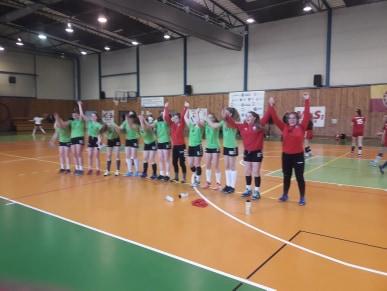 Puchar ZPRP Młodziczek: Zgoda pokonuje Jutrzenkę
