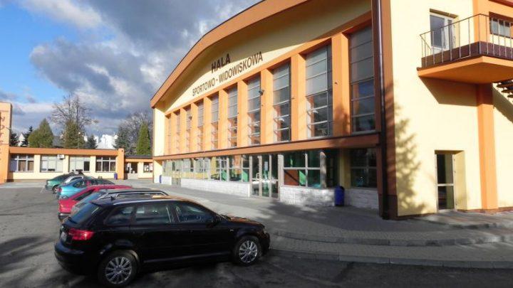 Mecz z Jarosławiem 29 września
